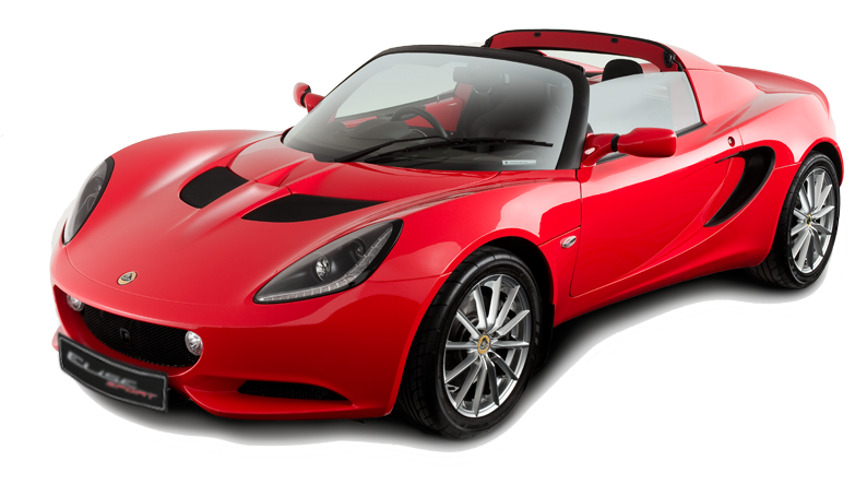 Explore Lotus Elise Range | LC...