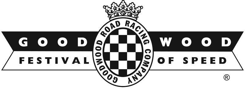 Goodwood FOS logo