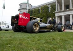 Goodwood Press day 2012