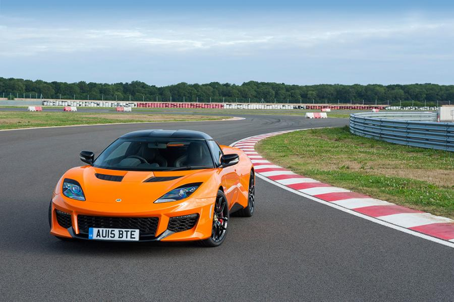 Lotus Evora 400 On Track 22_07_15 6_0