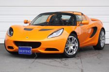 エリーゼ SPORT 220 メタリックオレンジ