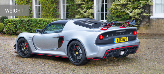 exige sport 380 lci limited. Black Bedroom Furniture Sets. Home Design Ideas